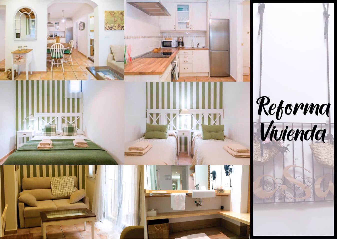 Reforma vivienda - Ref.0001